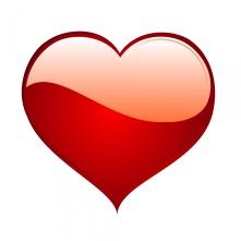 red-heart-ii